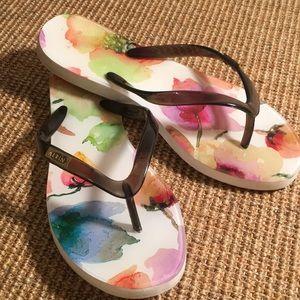 """Aerin sandals """"Georgette"""" size 7"""